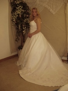 WEDDING GOWNS BY ANN