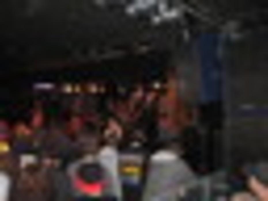 Adam on stage1