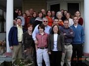 Thanksgiving in Ocean Grove 2007 025