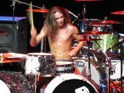 adam in concert