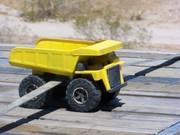 toy truck 021