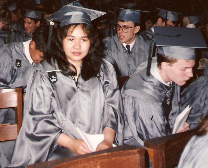 Columbia Uni '90