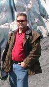 At Exit Glacier Seward Alaska