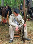 The Civil War Soldier