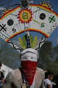 Apache Crown Dancer