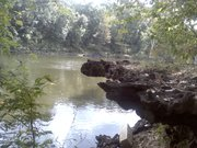 My favorite Rock in Albany, GA
