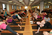 Yoga Teacher Training Courses Rishikesh: Yoga TTC in India