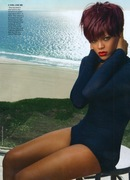 Rihanna-Vogue-Spread-1-RED HAIR