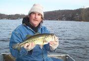 December Fishing