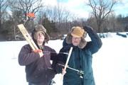 Ice Fishing 2010