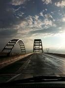 We call this Dolly's bridge