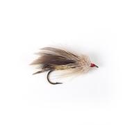 Muddler-minnow-fly