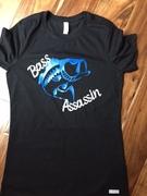 Bass Assassin T
