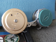 JUST GOT 2 MORE PERRINE AUTOMATIC REELS