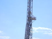 section 31 11 12 Encana rig tower