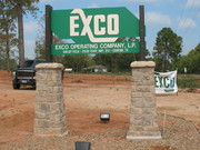 Exco Operating Shelby (Haynesville) HQ