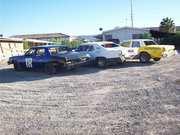 JB Motorsports