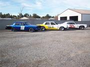 JB Motorsports LLC 2010
