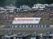 New Hampshire Motor Speedway - June 2010