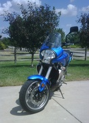09 Versys front