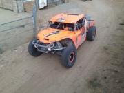 Vegas to Reno 2012 finish