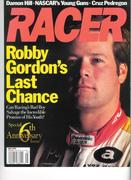 May 1998 Racer Magazine cover 001