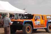 2013 Dakar Stage 6