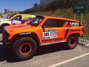 2014 Dakar Rally Scrutineering