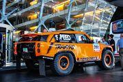 2015 Dakar Rally Arrival