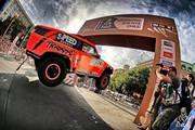 2015 Dakar Opening Ceremonies