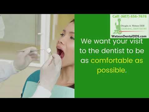 General Dentist Greene | watsondentaldds.com/greene-location | Call 6076567676