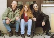 Trinamic trio