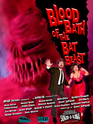 Blood Bath of the Bat Beast