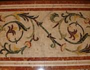 Bellagio Floor Detail