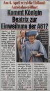 Newspaper Bild