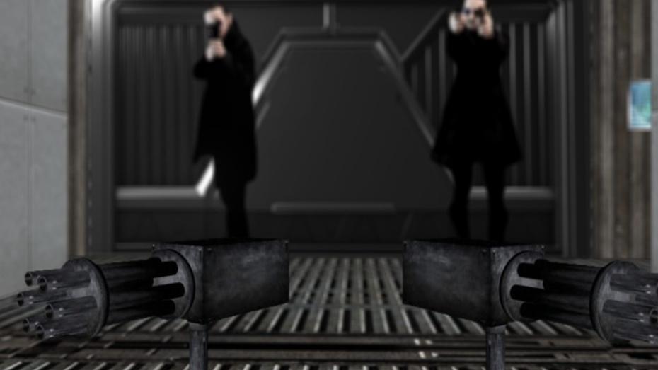 The Vault 2 - Still 7