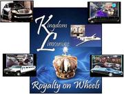 Kingdom Limo Services on The Hey Papi Promotions Network
