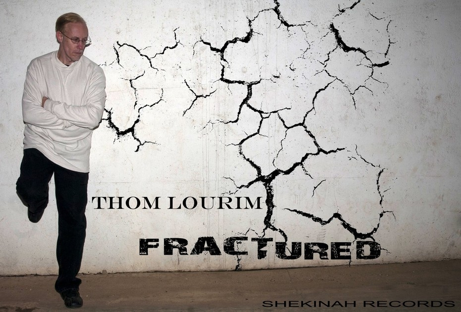 Fractured (Single 2013)