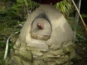 Earth Pizza oven two