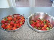 Produce from my garden