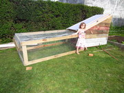 Building my Hen House
