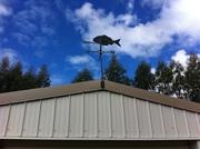 Is it a good fishing wind?