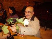 Presentación en Úbeda-Jaén