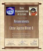 Cástor Agustín Olivier O.