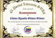 CástorAgustnOlivierOlivier.