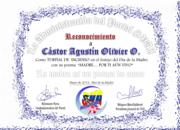 CástorAgustínOlivierO.