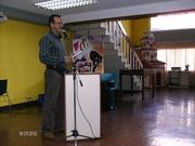Recital de Poesía Caracas.