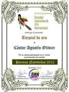CastorAgustnOlivier. turpial