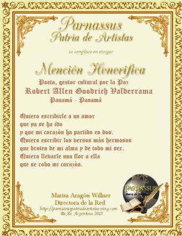 honoresparnassus_RobertAllenG