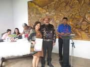 OCTAVO ENCUENTRO INTERNACIONAL DE ESCRITORES